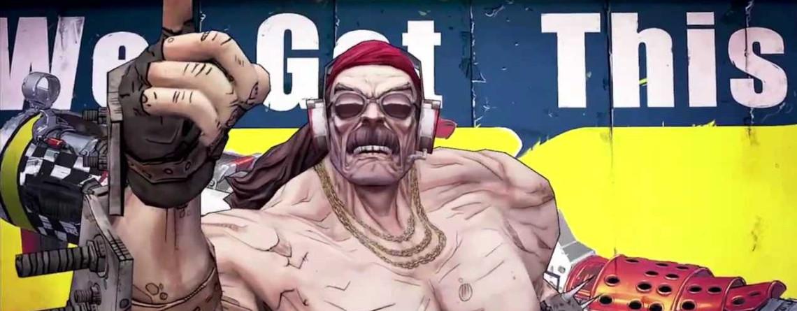 """Gearbox bestätigt offiziell: Borderlands 3 hat Gearscore, aber """"nicht wie Destiny"""""""