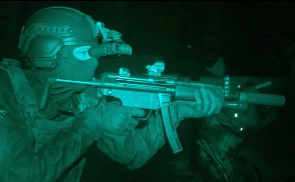 Call of Duty Modern Warfare Trailer Screenshot 3