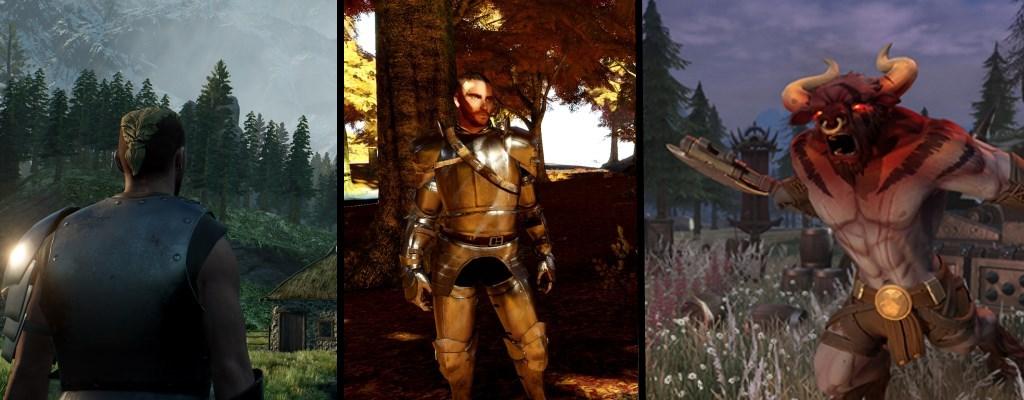 Warum hört man so wenig über diese 3 neuen MMORPGs, auf die sich viele freuen?