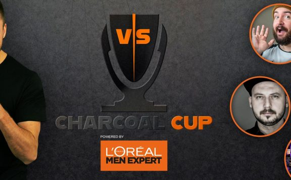 Charcoal Cup Finale 2019