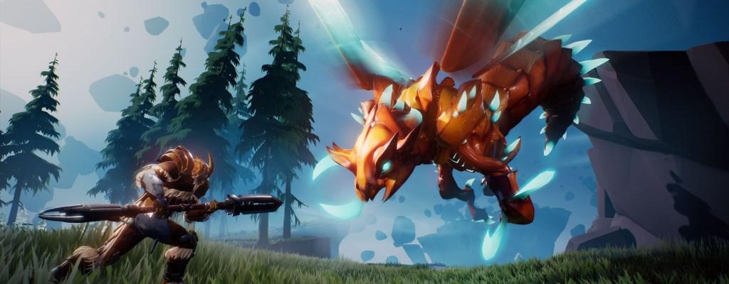 Dauntless: Release auf PS4, Xbox One, Epic Store steht bevor – Das müsst ihr wissen