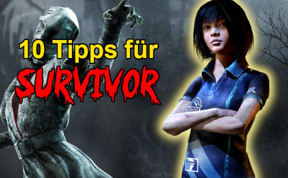 Dead by Daylight 10 Tipps Survivor title 1140×445