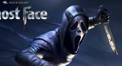 Dead by Daylight Ghost Face official title 1140×445