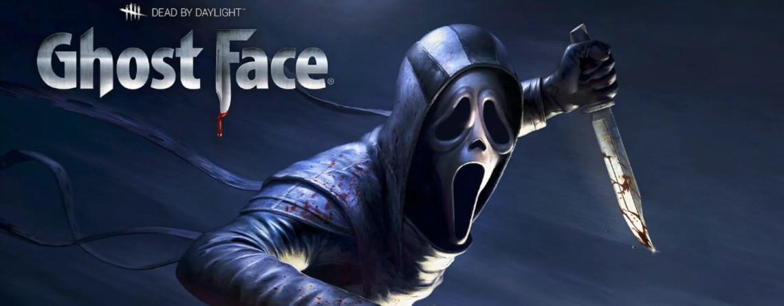 Ghost Face in Dead by Daylight ist live: Fähigkeiten, Kosten, Perks
