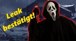 Dead by Daylight Scream The Ghost Leak title 1140x445