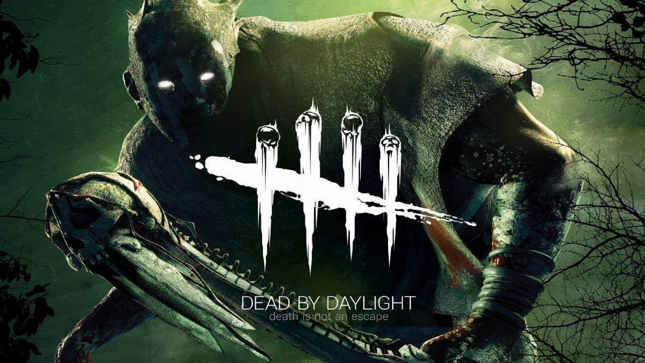 Dead by Daylight Wraith