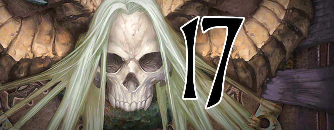 Alles, was ihr zu Season 17 in Diablo 3 wissen müsst – Start, Ende, Belohnungen
