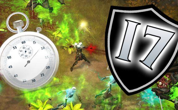 Diablo 3 Season 17 Titel Speedlevel