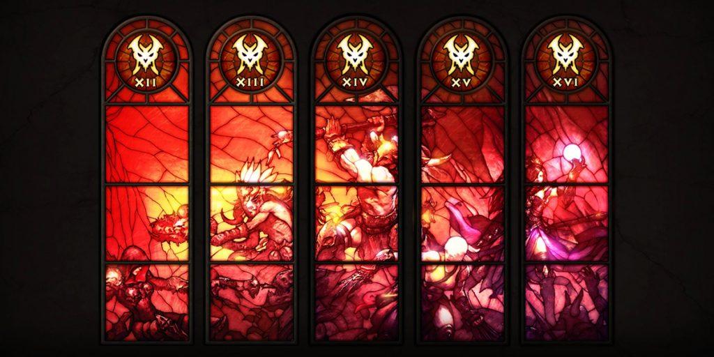 Diablo 3 mehr Qual Stufen