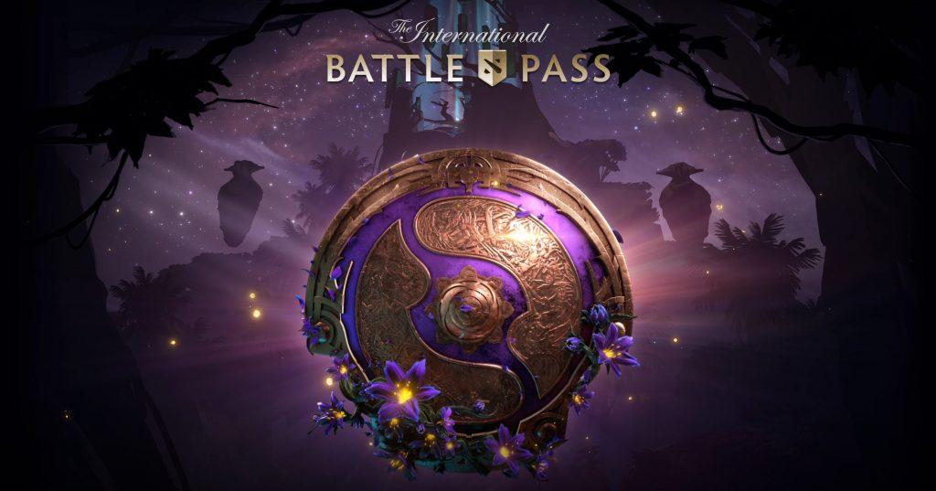 Dota 2 Battlepass 2019
