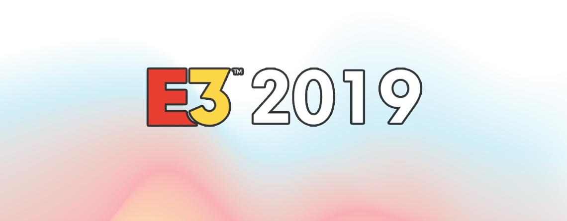 Seid live dabei, wenn wir die E3 2019 im Stream auf MAX begleiten – Heute ist Start