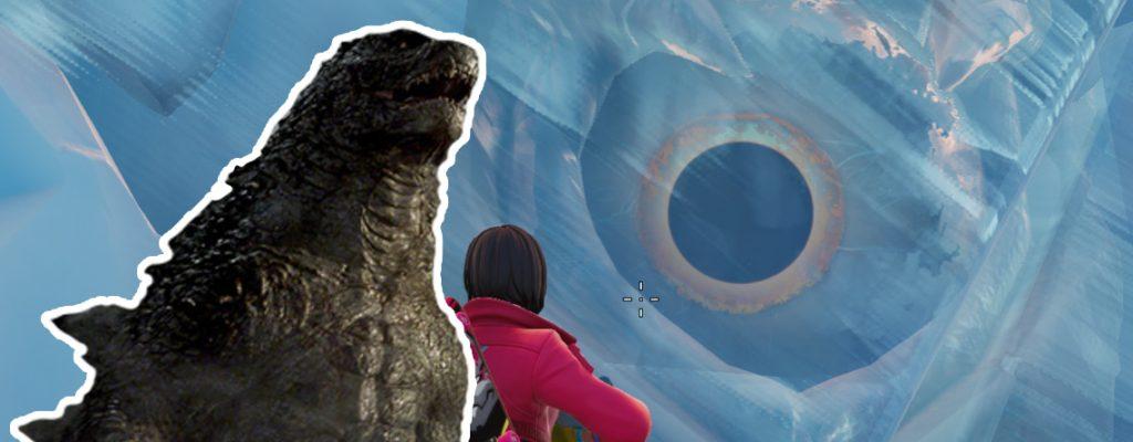FN Godzilla Titel