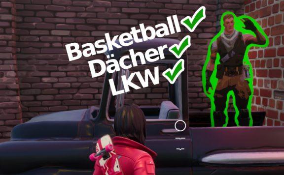FN Joney Titel Basketball, Dächer, LKW2