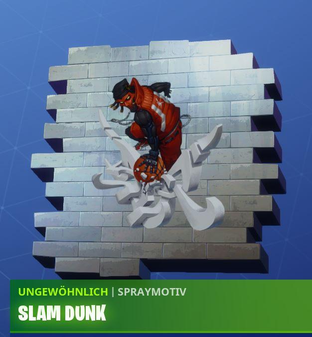 FN Slam Dunk Spray