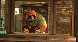 Fallout 76 legendärer Händler Titel