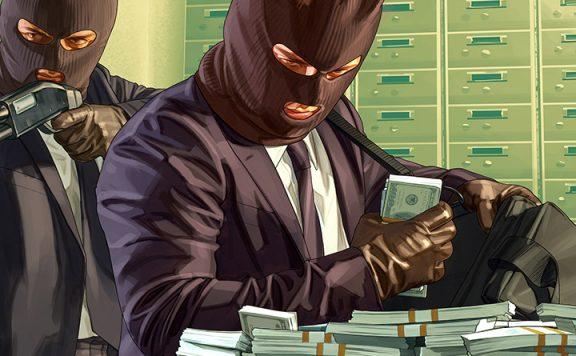 GTA Online Geld Titel
