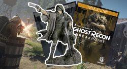 Ghost Recon Breakpoint Vorbestellen Titel