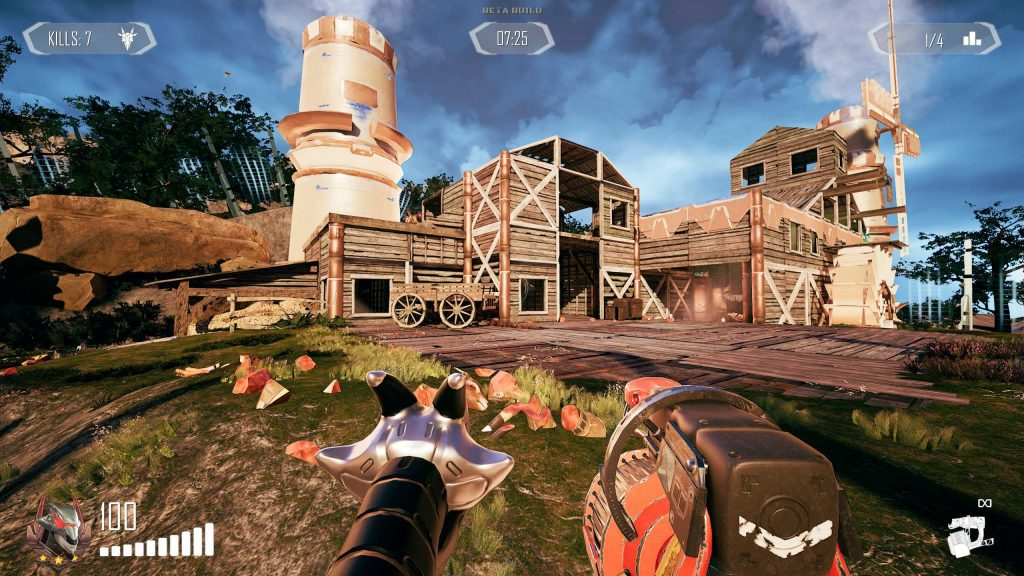 Goat of Duty Farm
