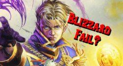Hearthstone Priest Blizzard Fail title 1140×445
