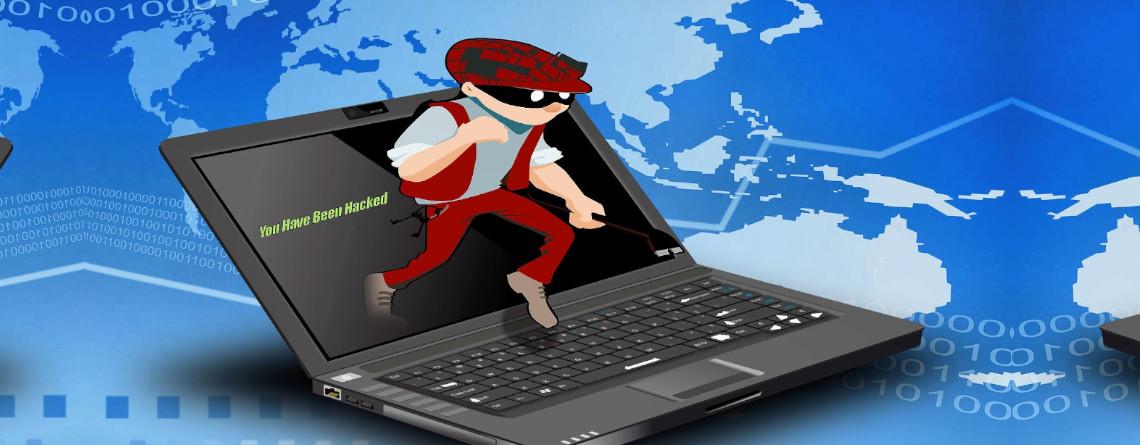 Jemand hat gerade einen Laptop voller Viren für 1,3 Mio $ gekauft