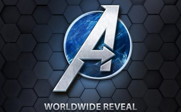 Marvel's Avengers Titelbild