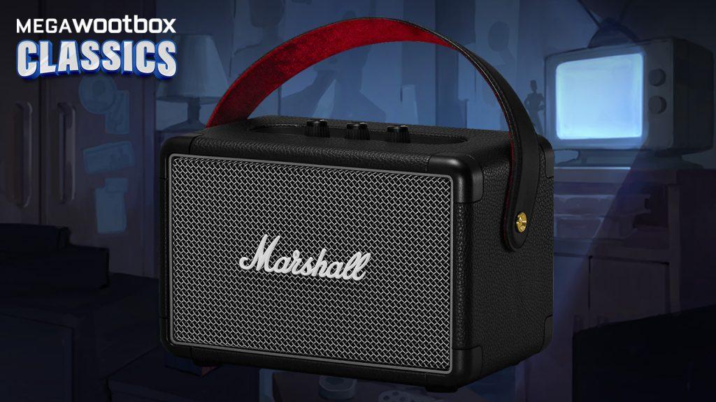 Megawootbox-Classics---Lautsprecher