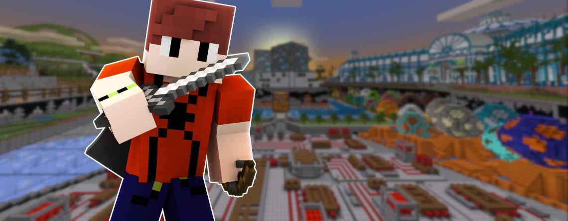 Minecraft Karte Kopieren.Diese Minecraft Map Zeigt Euch Was Ihr In 10 Jahren Verpasst Habt