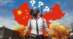 PUBG China Fragezeichen Titel