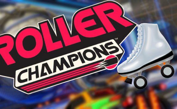 Roller Champions Titel