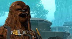 SWTOR-Bowdaar-Wookie Titel