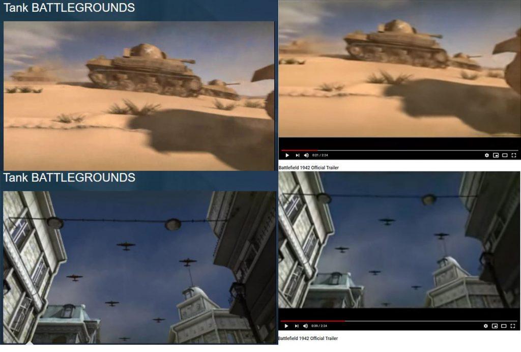 TBG Trailer Vergleich