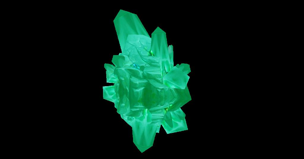 Thorium Ore