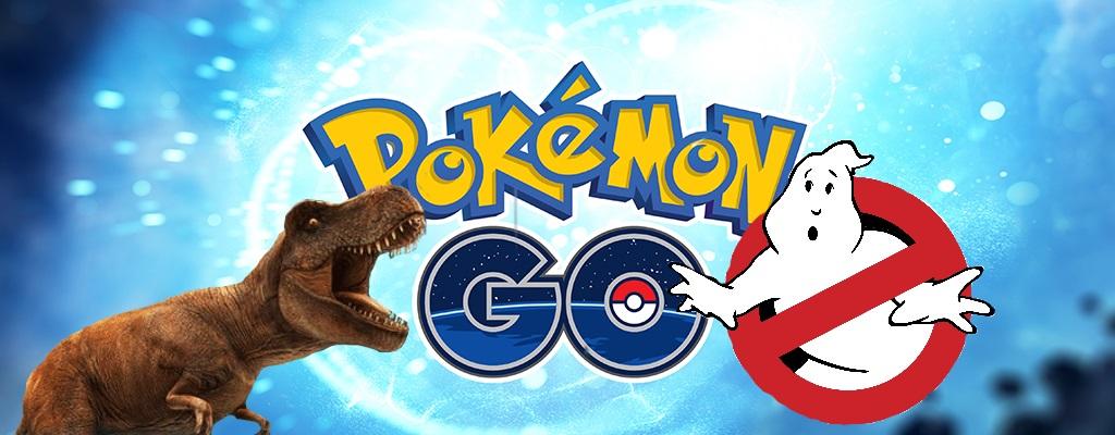 Spiele wie Pokémon GO – Das sind 2019 die 5 besten Alternativen