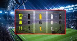 Titelbild FIFA 19 Trikots