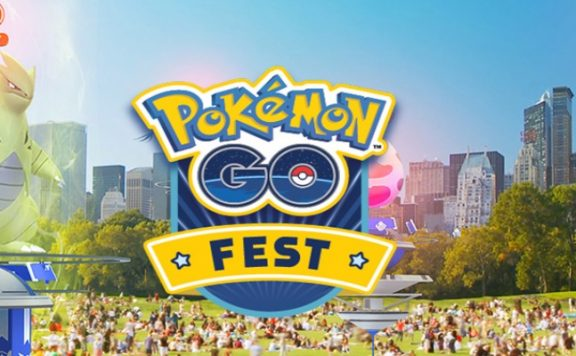 Titelbild GO Fest