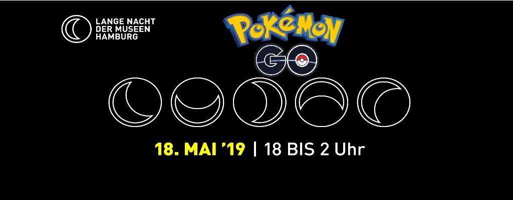 Pokemon GO Hamburg