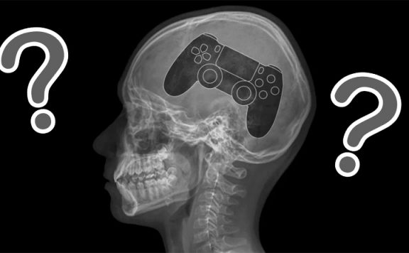 gaming disorder header