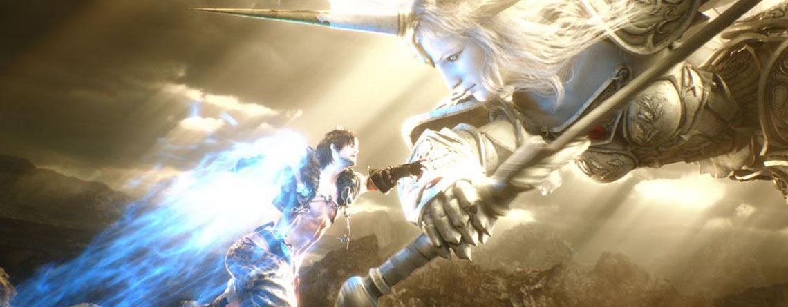 Für andere sind's nur neue Skills in Final Fantasy XIV – Für mich sind sie der Hammer