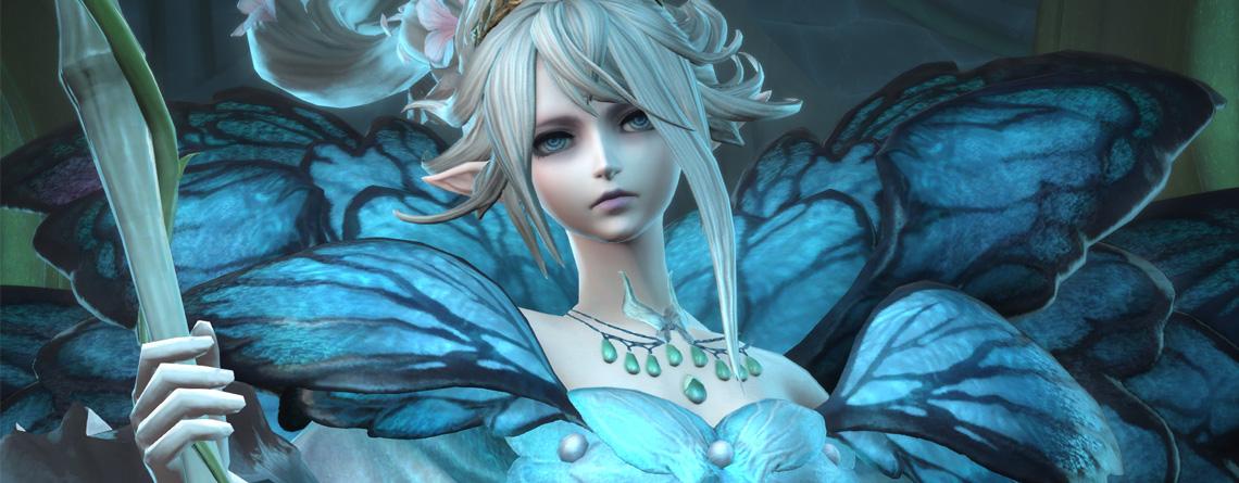 Final Fantasy XIV: Ein tolles MMORPG mit Ecken und Kanten