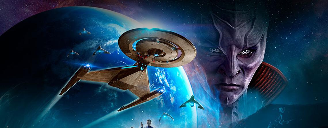Gewinnt mit MeinMMO PC-Codes von Star Trek Online im Wert von bis zu 50€