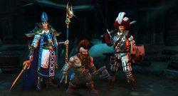 Warhammer Chaosbane Helden Titel
