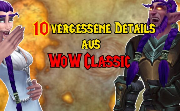 WoW Classic 10 Details title 1140×445