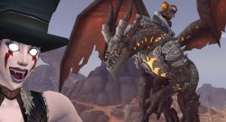 WoW Dragon Deathwing Mount title 1140×445
