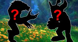 WoW Question Mark Goblin Worgen title 1140×445
