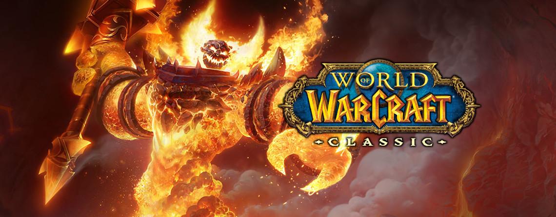 """J. Allen Brack: """"Classic gehört zur World of Warcraft wie jede andere Erweiterung"""""""