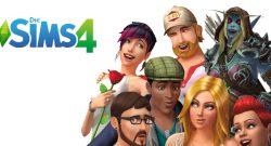 WoW Sims 4 title zu viel Arbeit fuer das Ergebnis oh lol