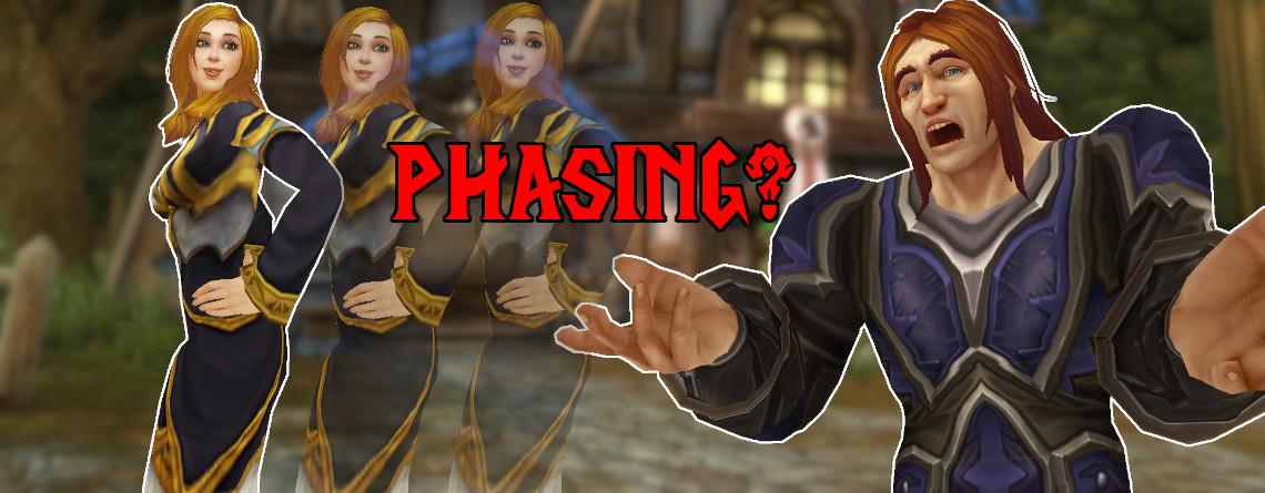 """Zum Launch will WoW: Classic die Spieler aufteilen – ist das also """"Sharding""""?"""