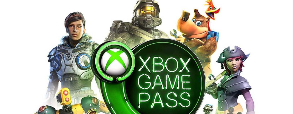 Microsoft bringt Xbox Game Pass auf PC – mehr als 100 Spiele als Flatrate