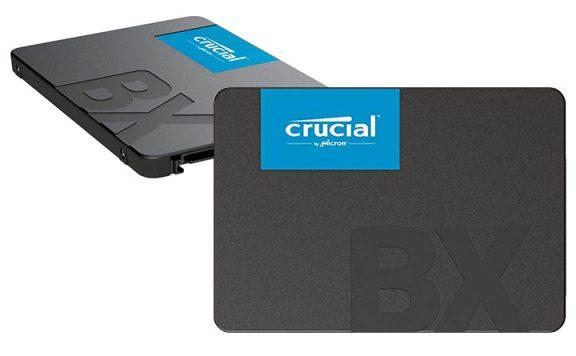 Crucial SSD Angebot