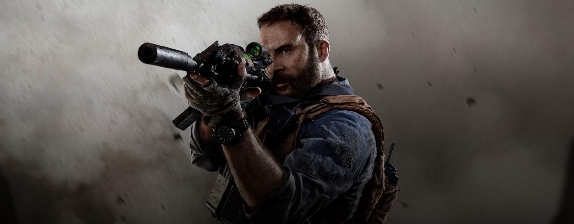Wie Modern Warfare seine Waffen so realistisch wie nie zuvor machen will
